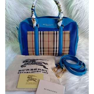 Burberry Prorsum Made in italy