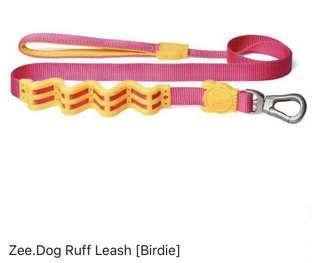 Zee.dog ruff leash (Birdie)