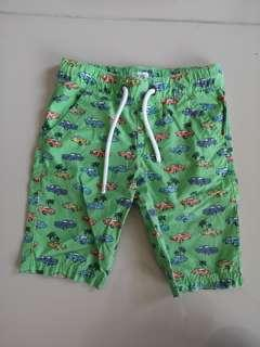2 Pairs of Boy's Shorts (4-5 year olds)