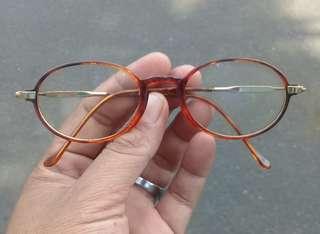 ST Dupont Sunglasses Tortoise Shell Unisex AUTHENTIC