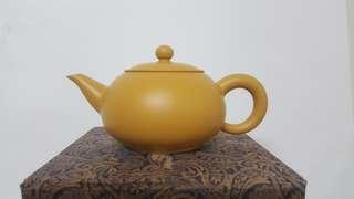 🚚 茶壺  陳東鑄製
