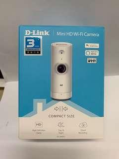 DLink DCS8000LH