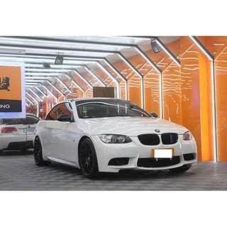 BMW  335I  2009
