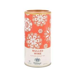Whittard 英國百年品牌 即溶熱紅酒花果茶粉