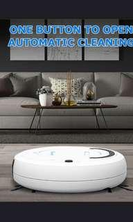 掃地機器人Smart  robot  vacuum cleaner