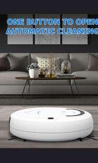 掃地機器人Smart  robot  vacuum cleaner