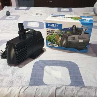 Fish tank pump HX8850