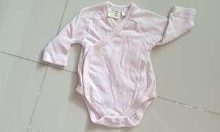 Zara Baby girl Romper