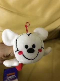 全新 Disney 米奇老鼠 一隻 可掛
