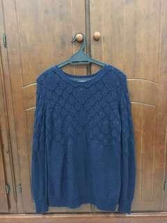 Redherring Sweater