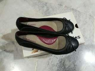 Hush puppies pump shoes (reduced price)