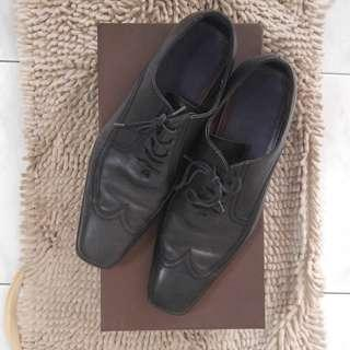 Mens' Leather Shoes