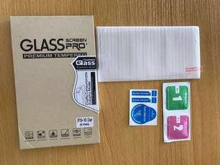 (BN) Glass Screen Protector 2019 ~ (Iphone 7 / 8 Plus)