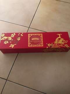 🚚 Fullerton Hotel Mooncake Box