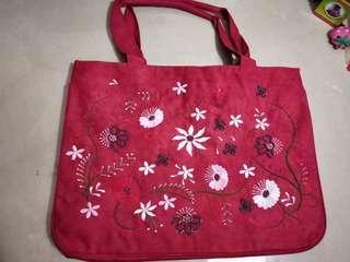 🚚 Tote Bag (Made in Vietnam)