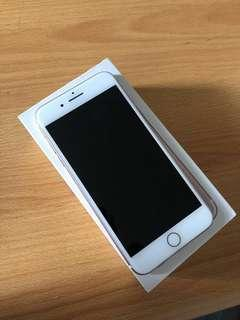 JUAL MURAH!! Iphone 7+ / 7 plus 256gb Rose Gold