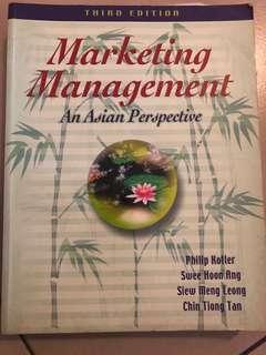 🚚 Marketing Management