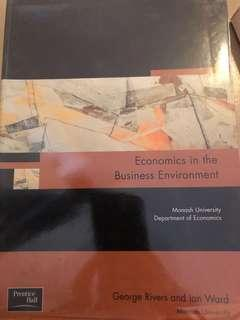 🚚 Economics and Business Environment