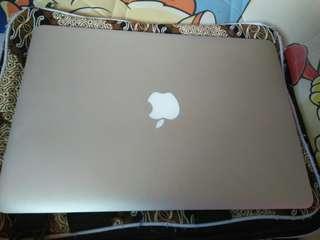 Macbook Air 2013 13 inci