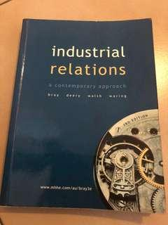 🚚 Industrial Relations