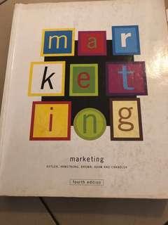🚚 Marketing