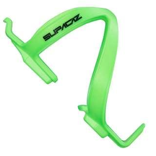 Supacaz Fly Cage Poly - Neon Green