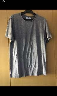 Topman Grey Shirt