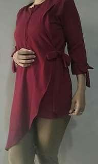 Mididress | dress wanita | baju wanita