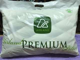 (全新)Airland 3D 枕頭