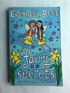 Fairy Secrets Gwyneth Rees