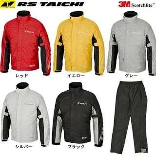 RS TAICHI RAINSUIT