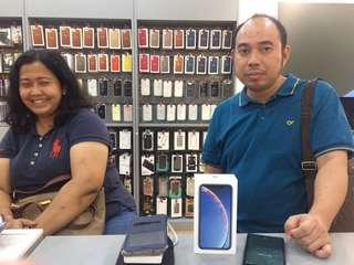 All Brand Iphone Di iBox Promo Bunga 0%
