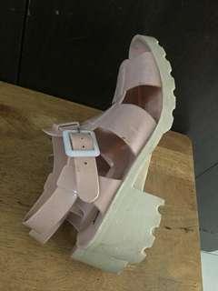 Authentic SB sandals