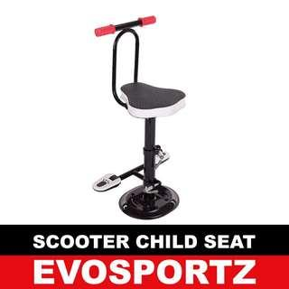 🚚 Scooter Child Seat / Kiddy Seat