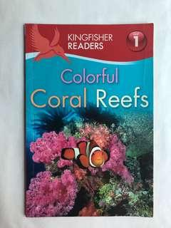 🚚 Colorful Coral Reefs