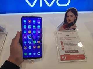 New Vivo V15...open kredit