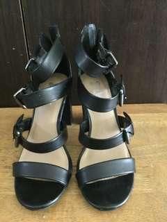 Authentic HARSH heels