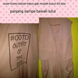 Outer korea