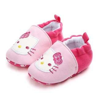 🚚 💕hello kitty Baby Shoes