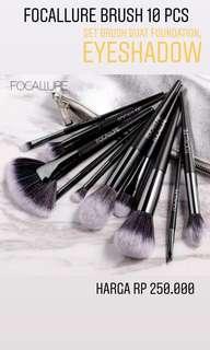 Brush Focallure
