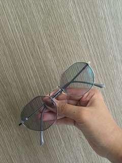 Eyeglass 1.50 grade