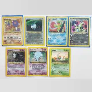 Pokemon Cards Neo Discovery 29/75