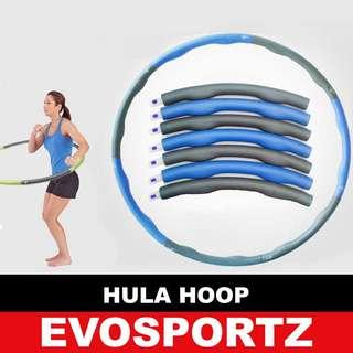 🚚 Hula Hoop Exercise Hoop (Slim down Waist!)