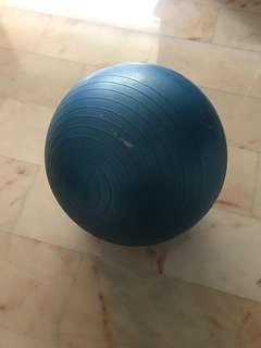 🚚 Gym Ball/exercise ball/ yoga ball