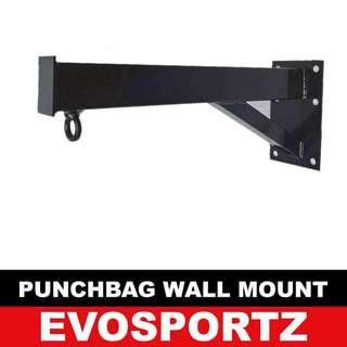 🚚 Punching Wall Mount Hanger