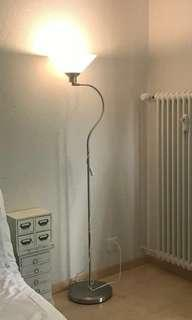 2 Identical Floor Lamp