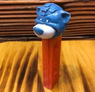 舊 PEZ Baloo Bear 皮禮士糖