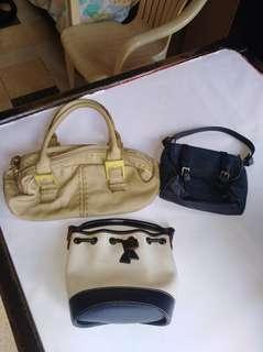 Shoulder Bags all