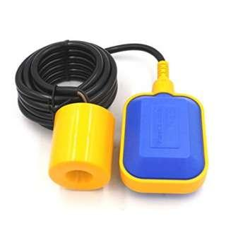 10Meter Float Switch / Water Level Switch