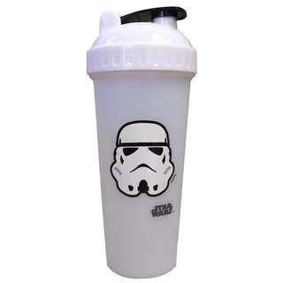 🚚 Star Wars Series Storm Trooper Shaker Cup, 28oz (800ml) - PerfectShaker
